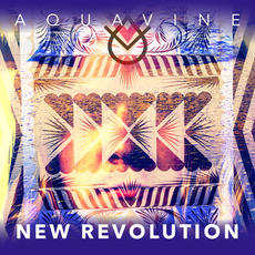 AQUAVINE - New Revolution