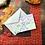 Thumbnail: Mountain Nighttime Handmade Card