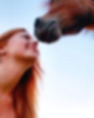 Ilsa Mutsers Animal cmmunication