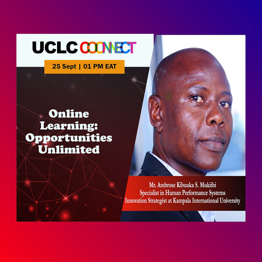 Online Learning: Opportunities Unlimited