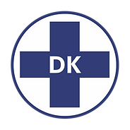 DK Logo