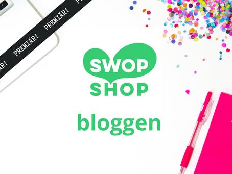 Hjärtligt välkommen till bloggen!