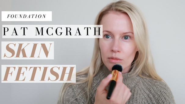 Foundation Week | Pat McGrath Skin Fetish