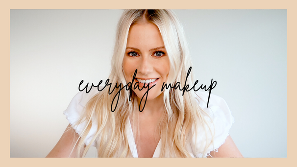 Spring Makeup Tutorial ft. Charlotte Tilbury Copper Charge Eye Magic