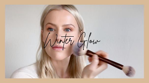 Winter Glow Makeup Tutorial