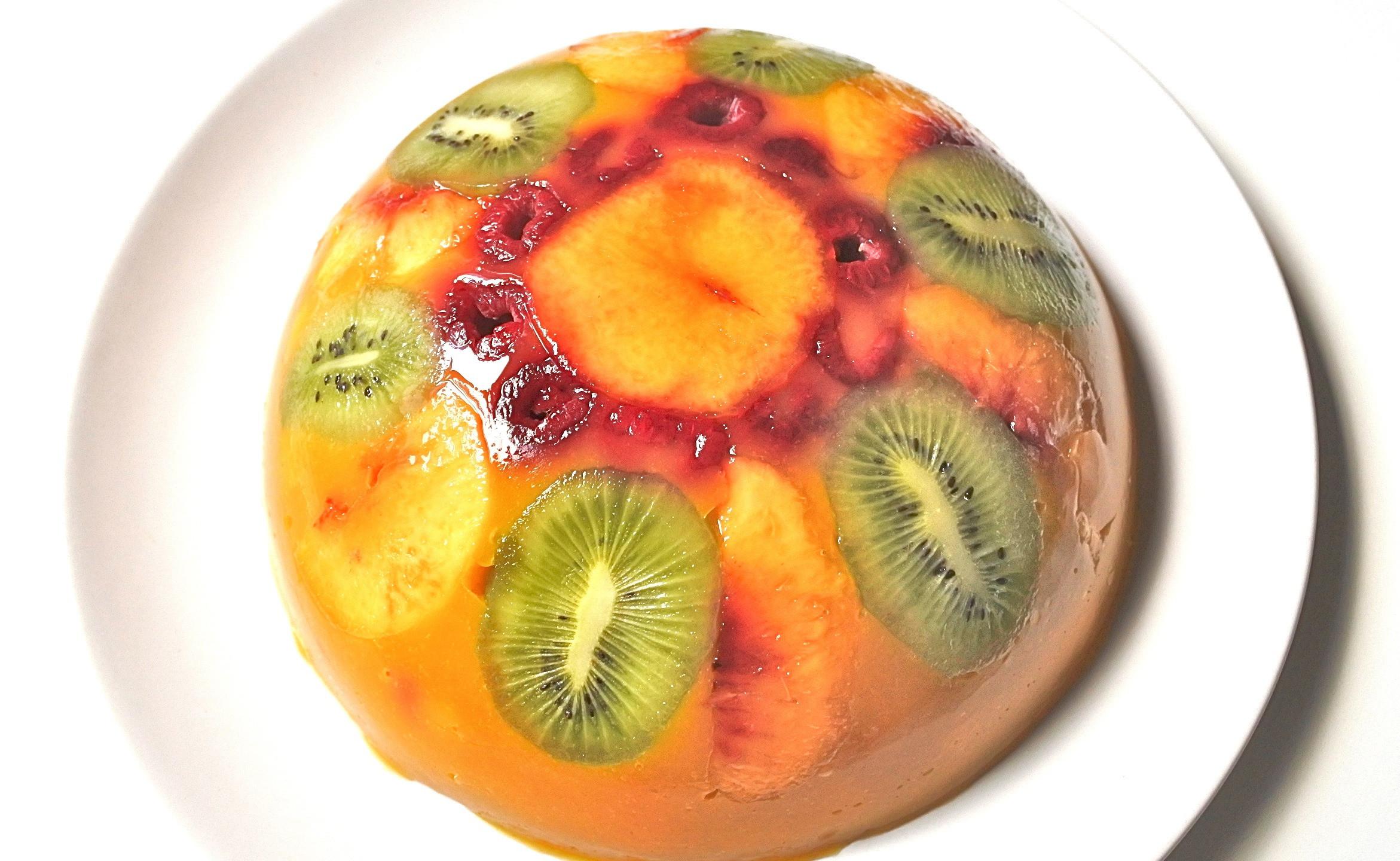 Bombe aux fruits
