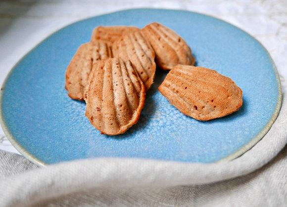 Pâtisseries santé 1 - Gourmandises au levain
