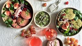 FERMENTATIONS: recettes gourmandes fermentées
