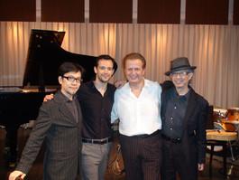 Masahiko,Paul,Moreno,Tomoya