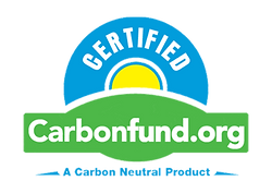 Certified Carbonfund.org - A carbon neutral product