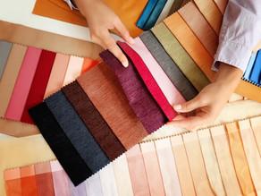 Fabrics index
