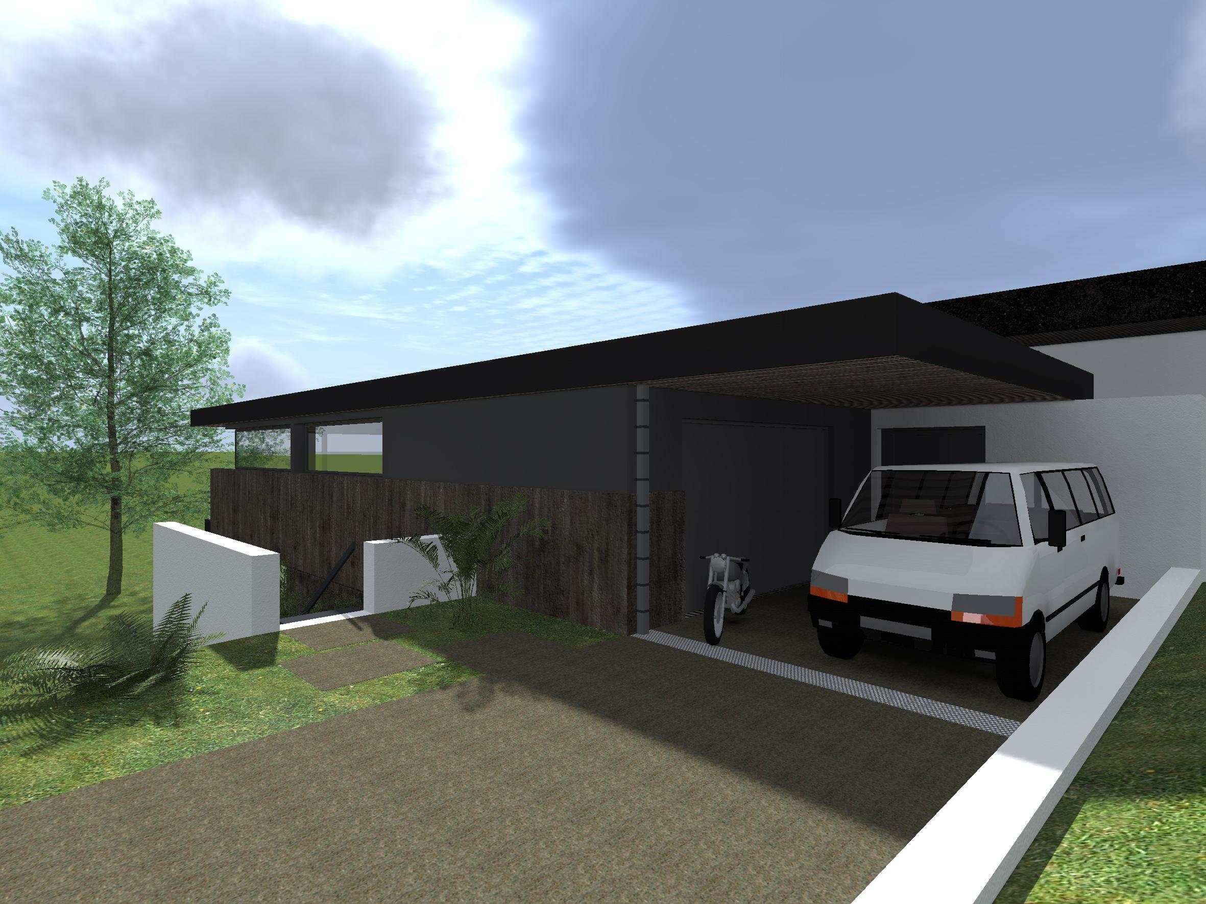 Gkl Architectes / Chamalieres 63