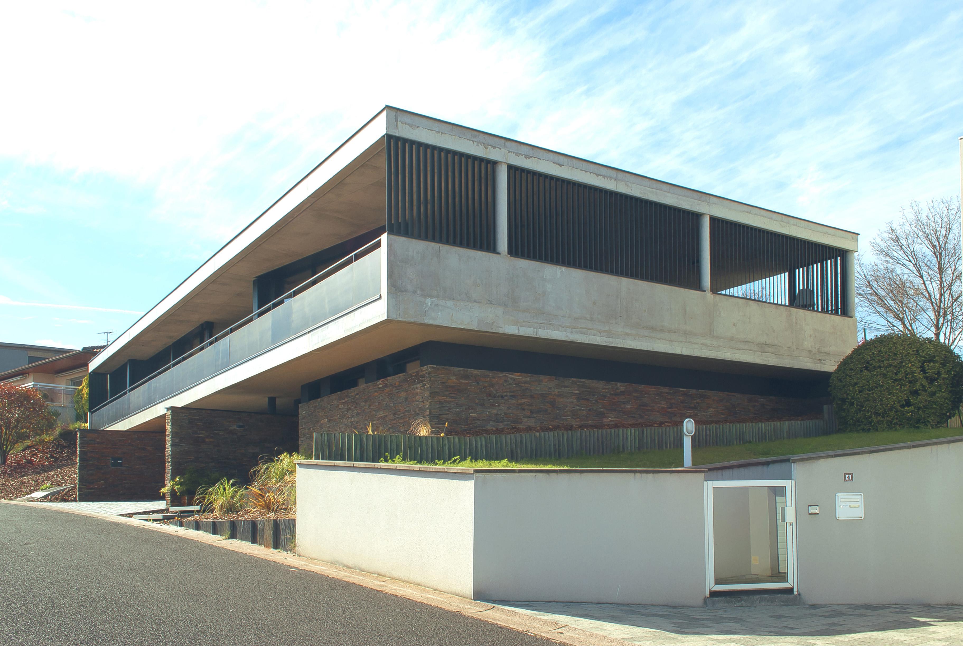Gkl Architectes / Cle
