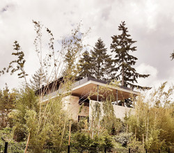 Nicolas Beaure - Alexandre Jacob // Gkl Architectes