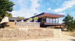 Gkl Architectes / Clermont-Ferrand