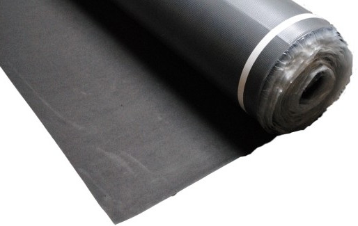 3.2mm underpad for Engineered and Laminate Floor