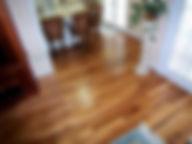 Hardwood Flooring Burlington
