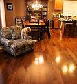 Hardwood Flooring Markham