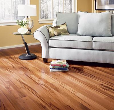 Tigerwood Hardwood