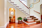 Prefinished Jatoba/Brazilian Cherry Hardwood Flooring