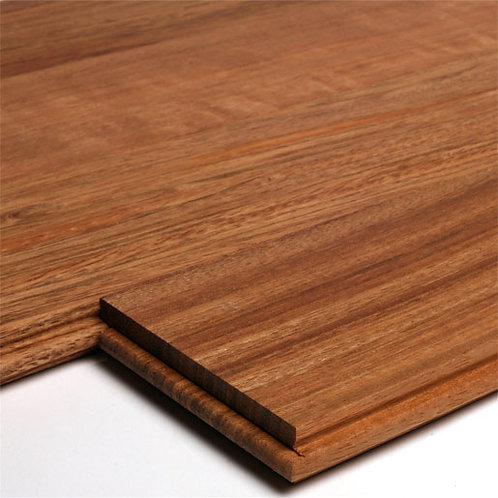 Prefinished Jatoba Flooring