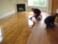 Hardwood Flooring Whitby