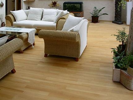 Capirona Hardwood Flooring