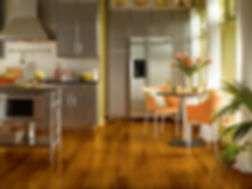 Hardwood Flooring Ajax
