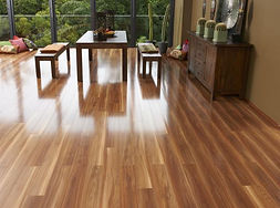 Highgloss Laminate flooring