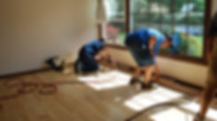 Hardwood Flooring Pickering