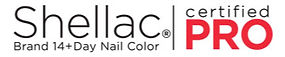 CND Shellac Certified Pro
