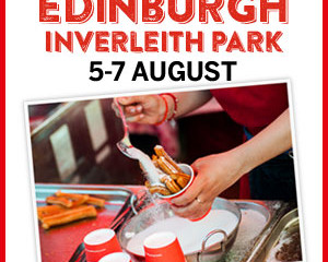 Edinburgh's Foodies Fair