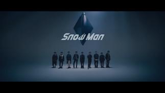Snow Man / Stories MV