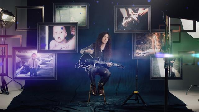MARTY FRIEDMAN / MIRACLE MV