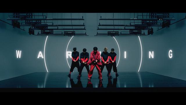 高野洸 / WARNING (DANCE VIDEO)