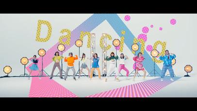 Girls²  「Party Time!」MV