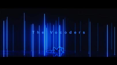 The Vocoders / Dancing Queen MV