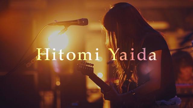 """矢井田瞳 LIVE TOUR """"15"""" LIVE DVD"""