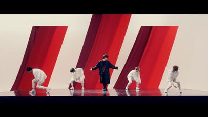 高野洸 / Untouchable Love MV