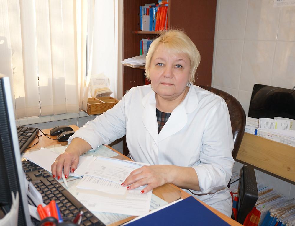 Л. Н. Малышенко