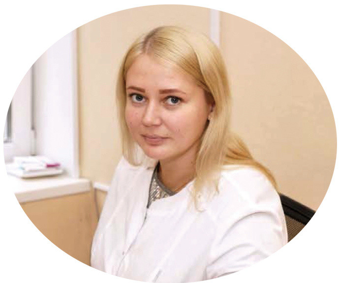 Шутова Анна