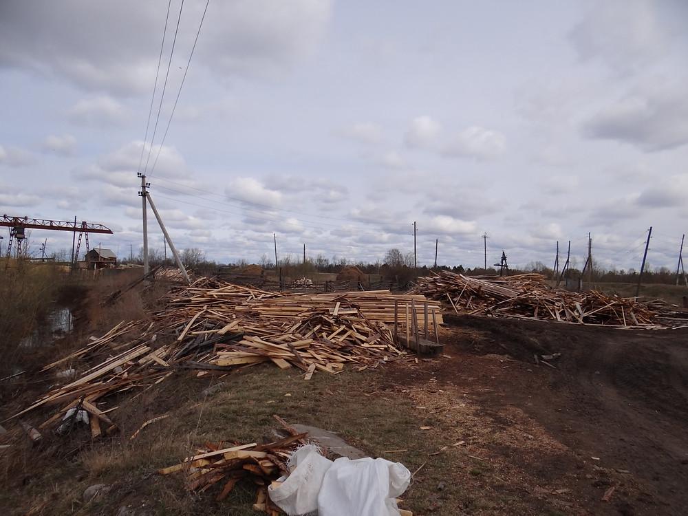 ул. Путевая
