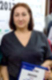 Хорошавина Наталья корреспондент газета Диссонанс Асино