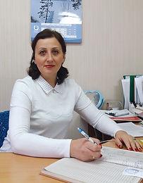 Маркова Елена менеджер по рекламе газета Диссонанс Асино