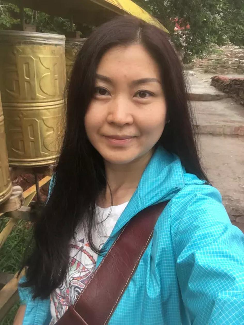 Лия Лян