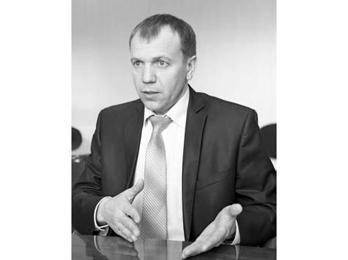Глава Асиновского района А.Е. Ханыгов