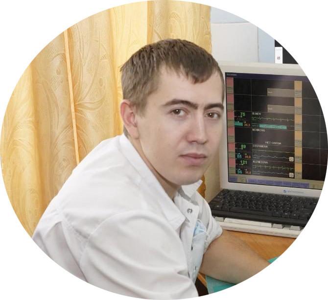 Гавришев Виктор