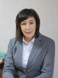 Яна Горовая газета Диссонанс Асино