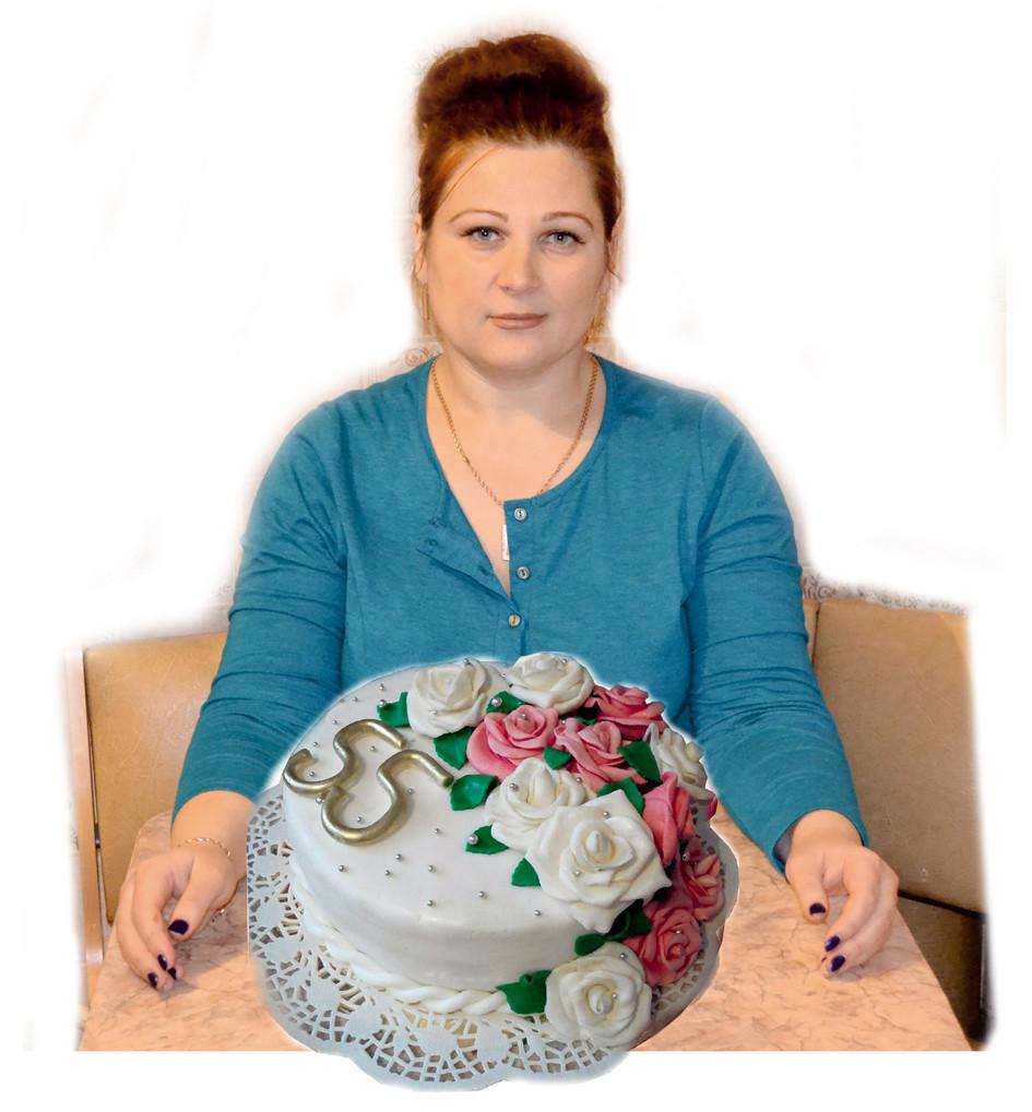 Татьяна Гуцало