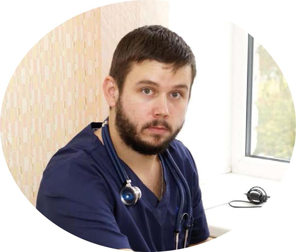 Климентьев Владимир